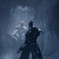 Mortal Shell - Soulslike Action RPG Game Coming 2020!
