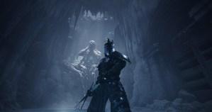 Mortal Shell – Soulslike Action RPG Game Coming 2020!