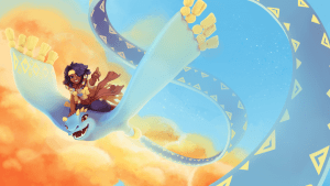 Weaving Tides – A Charming Singleplayer Adventure Game For PC & Mac!