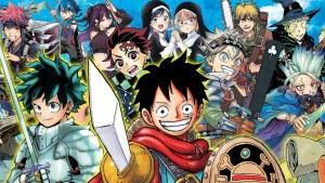 "The ""TEZUKA MANGA CONTEST"" Brings In A New Era For Shonen Manga! Now Overseas Mangaka Are Welcomed!"
