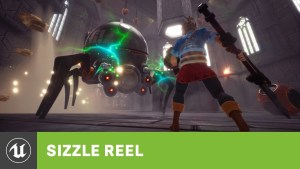 This Mobile Games Highlight Reel Really Shows How Far Mobile Gaming Has Come With Unreal Engine!