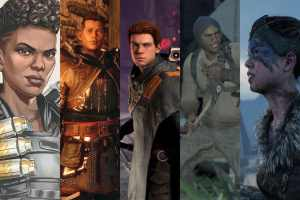 BAFTA introduces BFI Diversity Standards for 2021 British Game prize! And it's Insane!