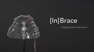 [In]Brace – A Tongue Computer Interface That Could Prove Useful For Accessibility In Gaming!