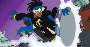 Static Shock Is Getting A Movie!! I'm Both Excited & Scared At The Same Time!