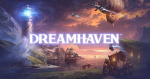 """Former Blizzard CEO Starts New Publishing Company Called """"Dreamhaven!"""""""