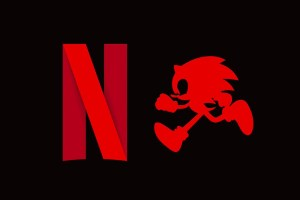 Netflix (Kinda) Announced A 3D Animated Sonic Series Coming To Netflix In 2022!