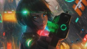 How These 5 Anime Created and Killed Cyberpunk! [GUEST BLOG]