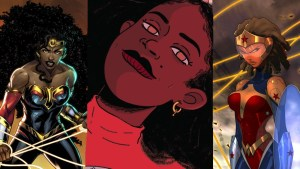 Comics Like Nubia: Real One Encapsulate My Biggest Gripe With Modern Mainstream Comics Featuring Black Characters!