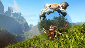 Biomutant PC Review: A Looter Collector's Dream If You Don't Care About Story!