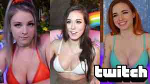 Twitch's Hot Tub Streaming Trend: How Long Before A Minor Decides To Join The Party?