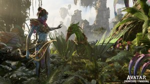 Avatar: Frontiers of Pandora – A First Person, Action-Adventure Game Developed By Massive Entertainment – A Ubisoft studio, In Collaboration With Lightstorm Entertainment & Disney!