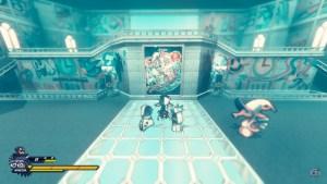 """""""iii: Revolving Wonderland"""" – An RPG By A Sole Developer Using Pixel Art, 3D & Live 2D. Explore A Broken World """"Full Of Happiness"""""""
