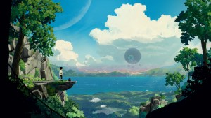 Planet of Lana: A Cinematic Puzzle Adventure Framed By An Epic Sci-fi Saga That Stretches Across Centuries & Galaxies