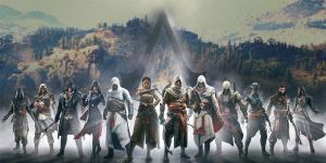 Assassin's Creed Infinity & The Future Of The Assassin's Creed Franchise Is Looking Spooky