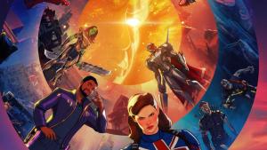 Marvel Studio's WHAT IF…? Actually LOOKS GOOD!