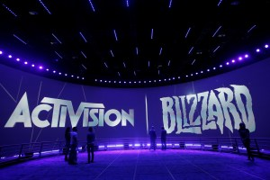 Activision Blizzard Lawsuit Is Insane & Really Highlight A Disgusting Part Of The Gaming Culture!