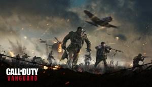 Call of Duty: Vanguard Brings Back The World WAR 2 Era!
