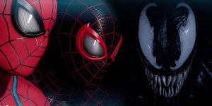 Marvel's Spider-Man 2 PS5 Revealed!