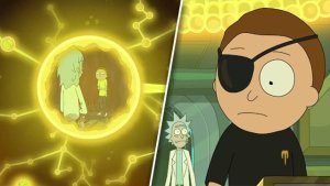 Evil Morty Might Be The First Original Morty & The Morty of The Rick That Killed Rick's Family!