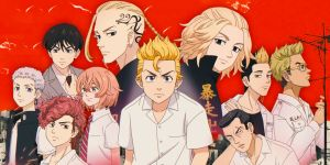 Tokyo Revengers Season 1 Review