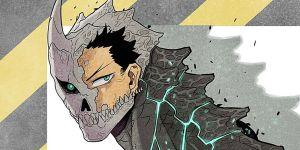 Kaiju No. 8 Manga First Impression