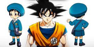 NEW DRAGON BALL SUPER: SUPER HERO MOVIE TRAILER (2022)