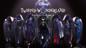 Disney Plus Announces Four Anime Projects Coming To Its Platform- Including Twisted Wonderland!