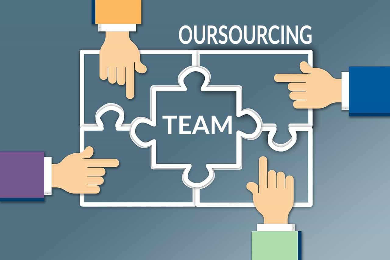 Outsourcing: The Secret to Growing Your Online Business