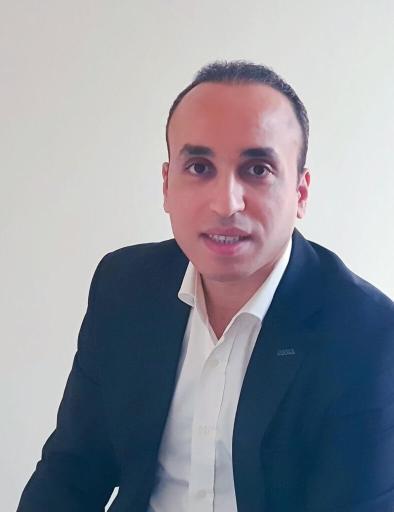 Abdelrahman Elborey Chief Technology Officer at OmniOrder™