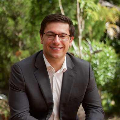 Murad Mekhtiev CEO of Optomni | OmniOrder™