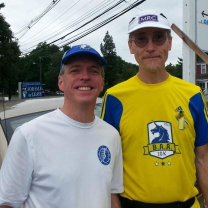 Wilmington Half Marathon 2013