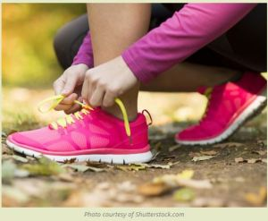 running shoes, buying guide