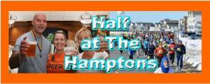 loco running, Half at the Hamptons