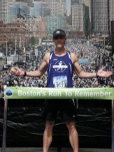 Boston, Run to Remember