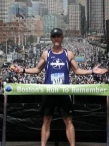 Boston, Run to Remember
