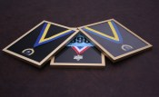 medal display frames, frame, #first5k