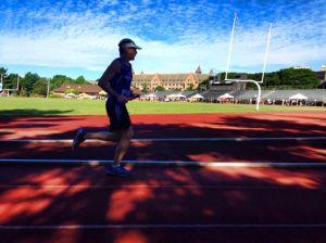 runner, track, omni runner