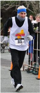 Lou Peter, run for all ages
