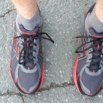 Brooks Running, running shoes, balega