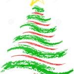 christmas tree, jingle bell run