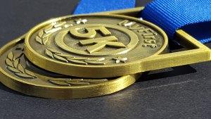 5k medals,first 5k,run medals