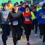 Smuttynose Palooza, 5k race, running