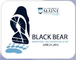 UMaine, fathers day 5k races