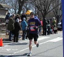 Cambridge CityRun, local races