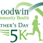 Father's day 5k, Goodwin 5K