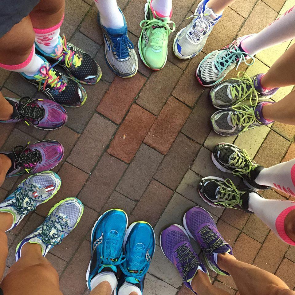 Cambridge Fall Classic, 5k race, running shoes
