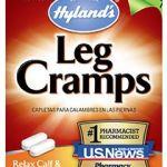 leg cramps, hylands