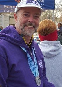 Paul Locke, Melrose Running Club