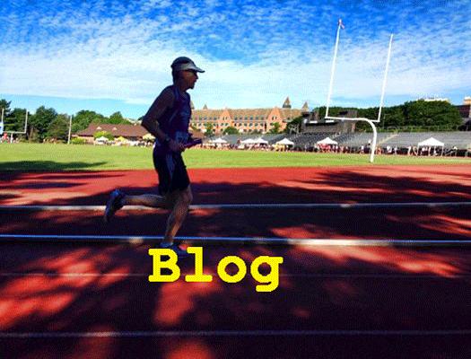 omni running, running blog