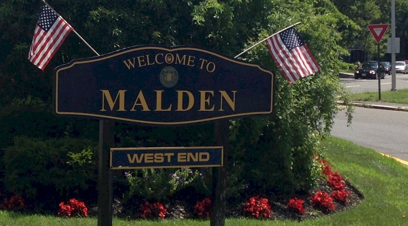 Malden 5K Races 2020